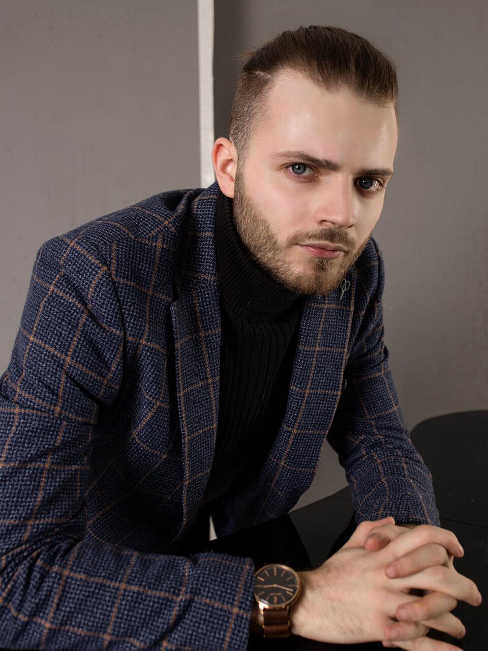 Пидгирнер Владислав